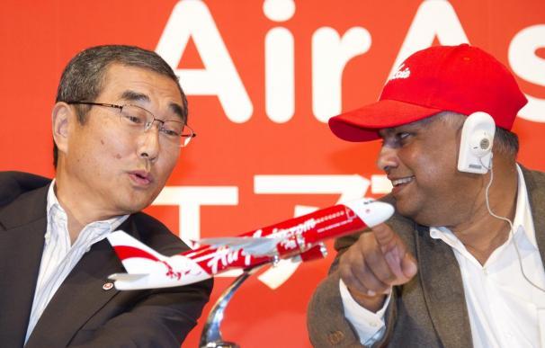 La aerolínea japonesa ANA retira un anuncio tras acusaciones de racismo