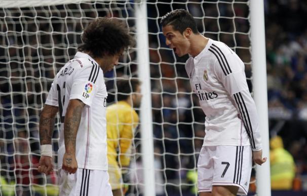 El Real Madrid, fuera del bombo 1 en el próximo sorteo de la Champions.
