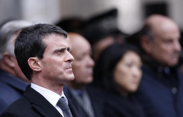 Francia refuerza los medios antiterroristas para vigilar a 3.000 individuos