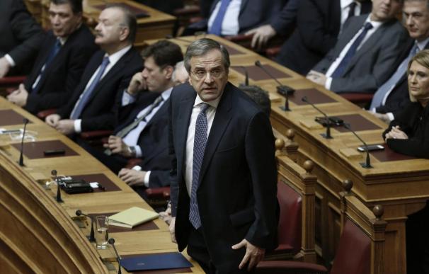 Grecia celebrará elecciones generales el 25 de enero tras no poder elegir presidente