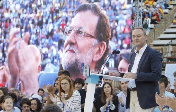 """Fabra, ante Rajoy: """"Me he comprometido a que si no conseguimos mejor financiación no me volveré a presentar"""""""