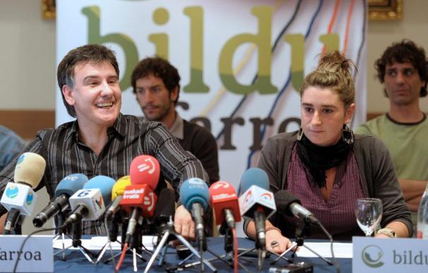 El Gobierno impugna las listas de Bildu por ser un vehículo del entorno de ETA