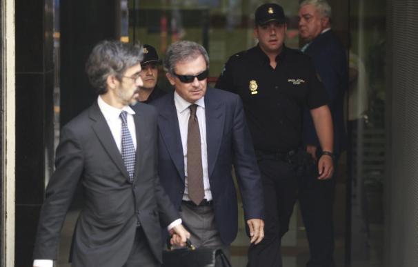 """Andorra suspende """"de manera excepcional"""" el envío a Ruz de datos bancarios de Jordi Pujol hijo"""