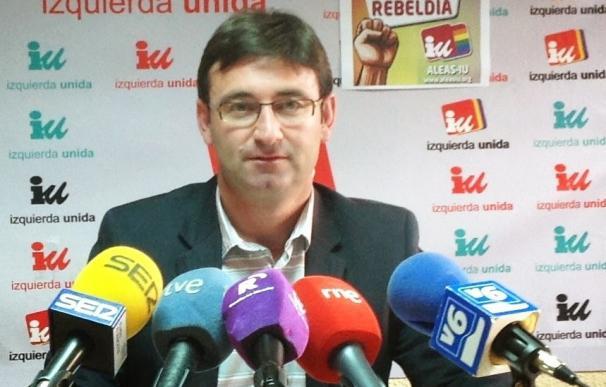 IU C-LM defiende la suma de fuerzas con Podemos pese a la pérdida de votos y aboga por seguir confluyendo