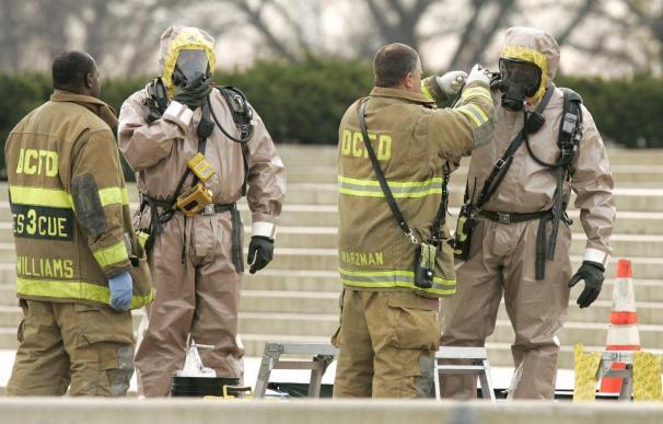 Denuncian una posible exposición de trabajadores a residuos de ántrax en EE.UU.