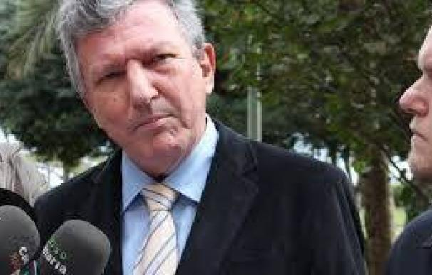 Pedro Quevedo, el disputado escaño, que puede dar la mayoría absoluta del PP