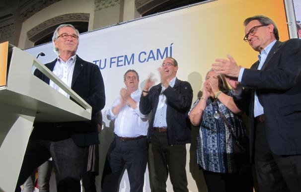 Trias no descarta repetir como alcalde de Barcelona con el apoyo de ERC y PSC
