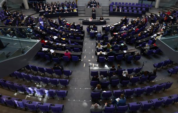 Los ministros de Interior de la Unión Europea