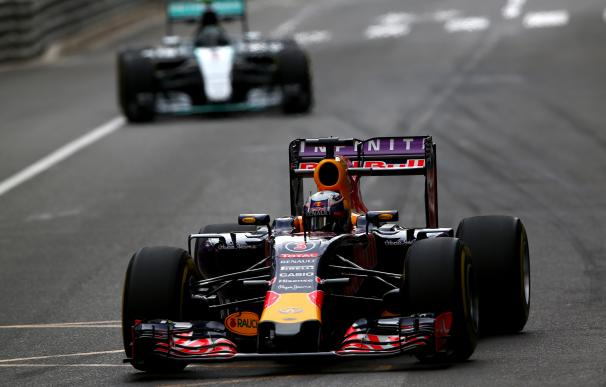 GP Mónaco Fórmula 1
