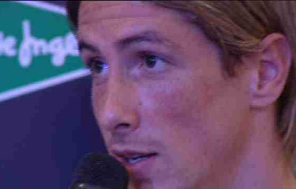 Fernando Torres vuelve al Atlético.