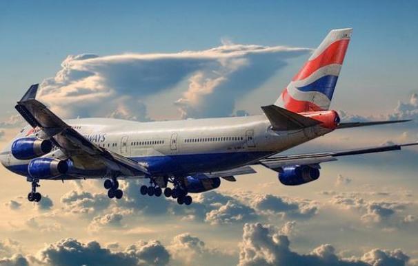 British Airways reanuda parte del servicio en medio de las quejas de los viajeros