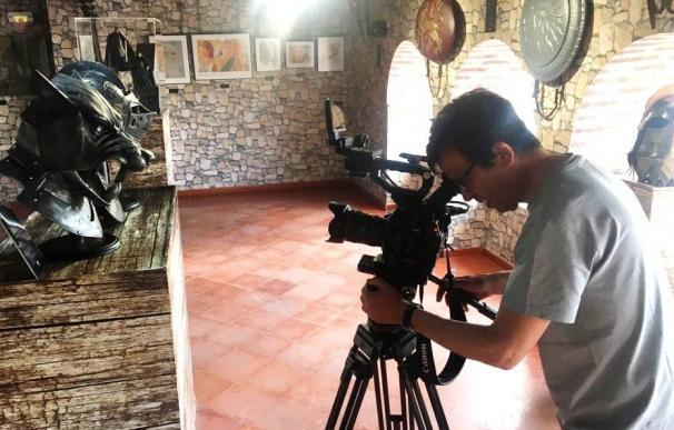 Osuna acoge la grabación de un especial que servirá para promocionar la séptima temporada de 'Juego de Tronos'