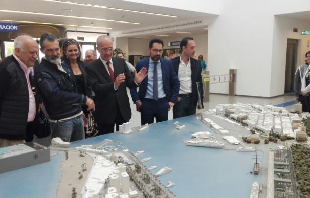 """Profesionales de la cultura piden a Antonio Banderas que """"reflexione"""" y retome el proyecto cultural en Málaga"""