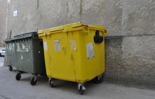 Sindicatos registran la huelga indefinida de recogida de basuras de Madrid para el 12 de junio