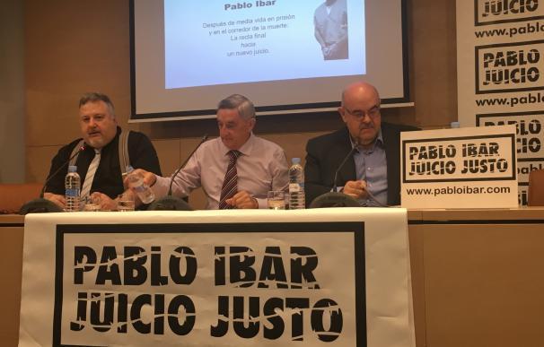 La familia de Pablo Ibar busca recaudar 350.000 euros para asegurarle una defensa eficaz contra la pena de muerte