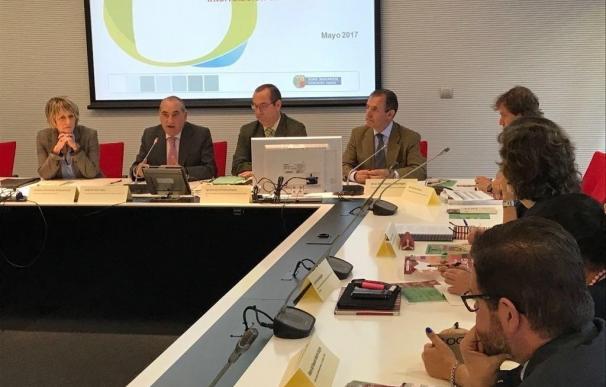Euskadi y sus comunidades limítrofes analizan fórmulas de cooperación en materia de movilidad y medioambiente