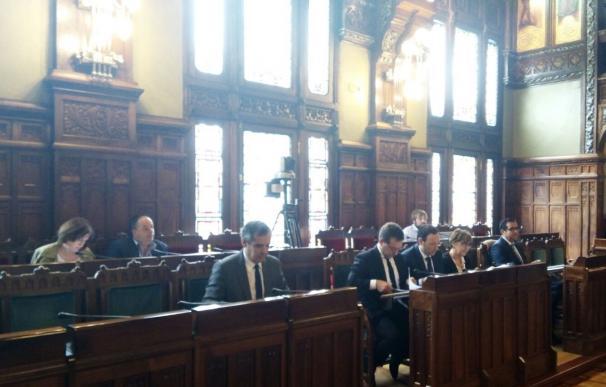 """Guillermo Martínez dice que la nueva ley de Asturianía es """"de segunda generación"""""""