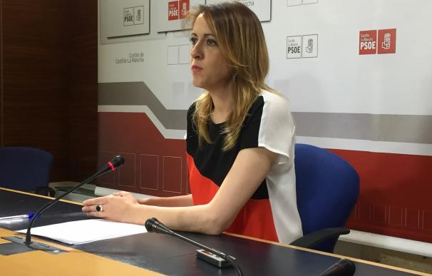 """PSOE ve """"lógicas"""" las quejas de sindicatos sobre interinos pero reitera que se necesitan cuentas para atenderlas"""