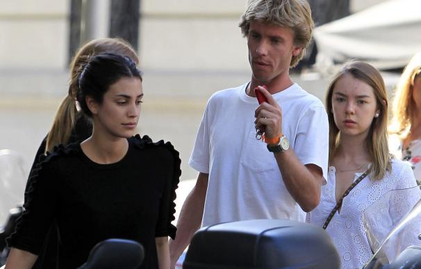 Christian de Hannover y su novia ejercen de guías turísticos con su hermana Alexandra