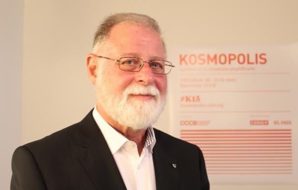 Alberto Manguel, galardonado con el Premio Formentor de las Letras 2017