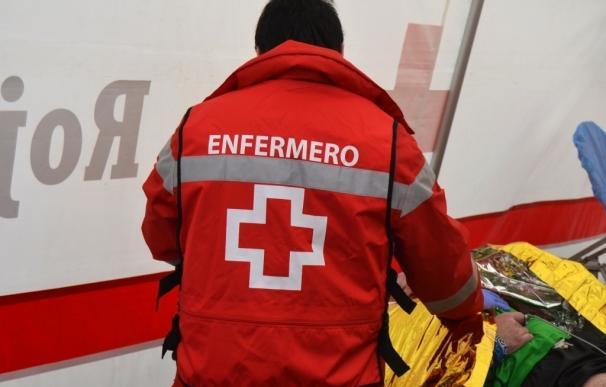 Aumenta un 2,5% el número de médicos colegiados en 2016 en Cantabria y un 3,4% los enfermeros