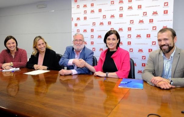 Gobierno y Ayuntamiento aportarán 350.000 euros a la Copa del Mundo de Vela