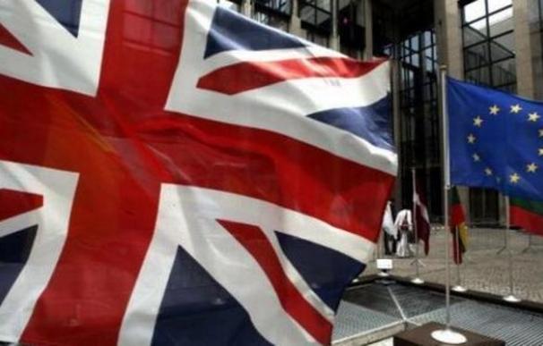 El Brexit frena el crecimiento del PIB de Reino Unido hasta marzo al 0,2%