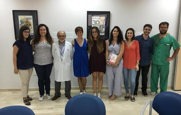 Los nuevos residentes en los centros sanitarios del Área Norte comienzan su formación
