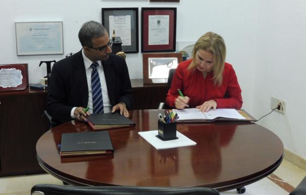 España y la India firman un convenio de colaboración en donación y trasplantes
