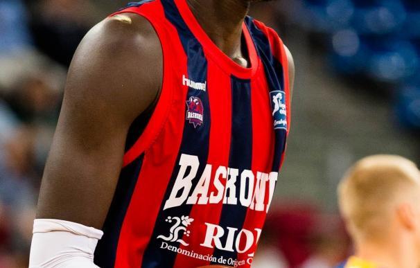 """Diop: """"Tenemos delante un equipo muy bueno, así que debemos mejorar"""""""