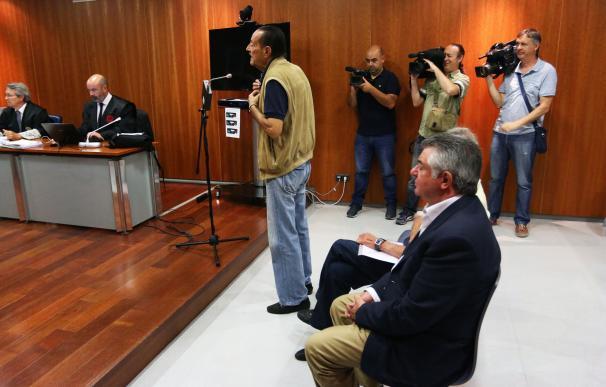 Muñoz y Roca niegan que negociaran convenios que causaron un supuesto perjuicio de 2,8 millones