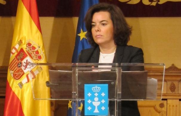 Rajoy y Nueva Canarias firman este martes el acuerdo por el que el Gobierno se asegura la aprobación de los PGE 2017