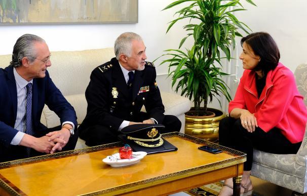 La Junta de Seguridad revisará la evolución de intervencionees y coordinará acciones preventivas