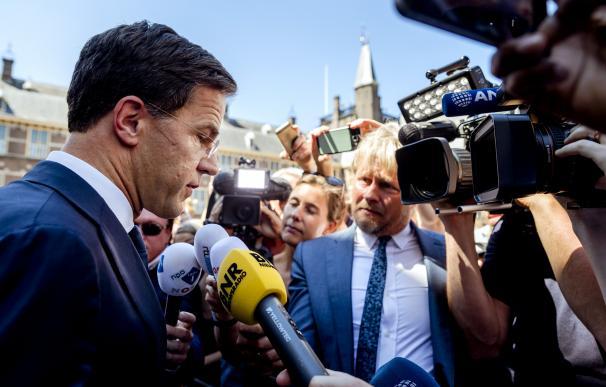 Holanda sigue sin Gobierno dos meses y medio después y la negociadora tira la toalla