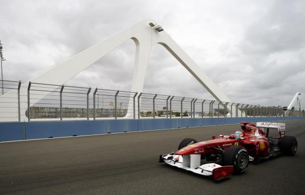 Fiscalía pide a Vivienda documentación de expedientes de adjudicación de obras para F1 y de viajes a Dubai y Bahrein