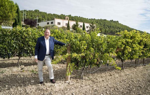 Bodega Matarromera gana un 27,6% más y eleva sus ventas un 8,5% en 2016, impulsado por vinos de alta gama