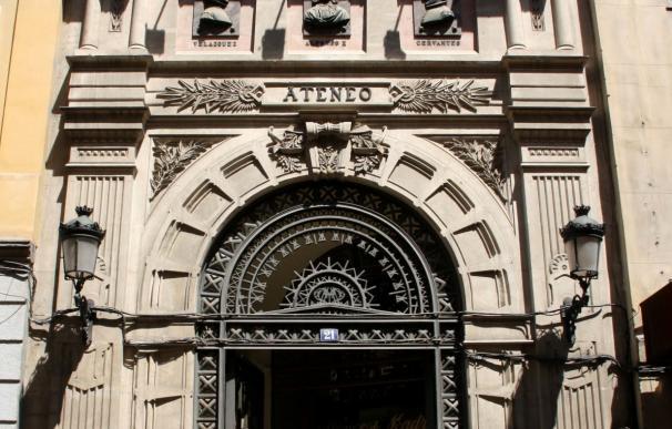 El Ateneo de Madrid celebra este miércoles elecciones para elegir a su presidente