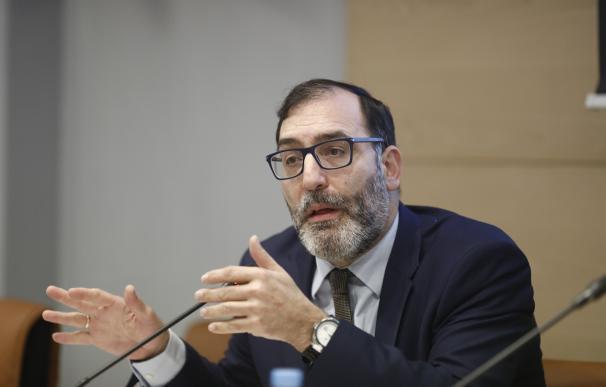 El juez Velasco deja los casos Lezo y Púnica tras ser ascendido a la Sala de Apelaciones de la AN