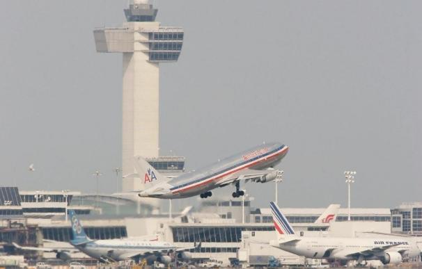 Dimite el directivo de aviación de EEUU por el caso de los controladores dormidos