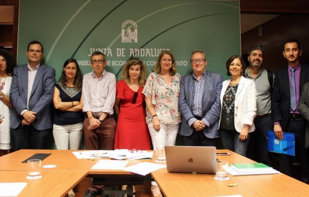 Fundación Descubre refuerza su colaboración con las unidades de divulgación de las universidades andaluzas