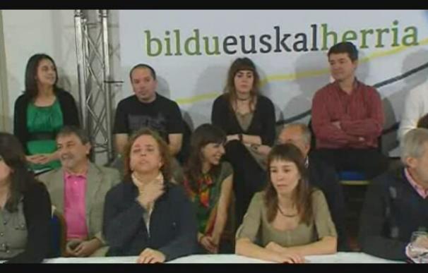 La Abogacía y la Fiscalía impugnarán todas las candidaturas de Bildu