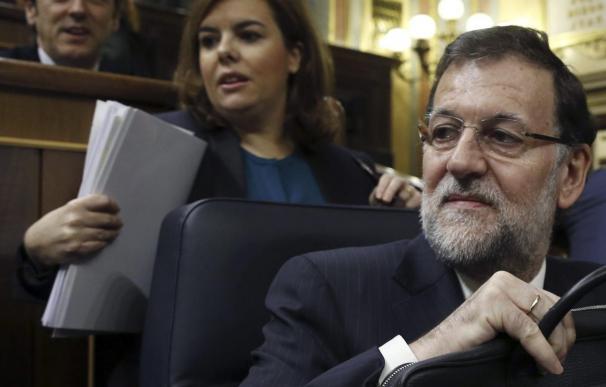 Rajoy asegura haber atendido a varias de las cuestiones expuestas por Urkullu