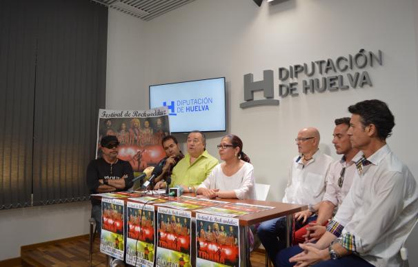 Triana, Medina Azahara y Alameda actuarán en el Festival de Rock Andaluz de Punta Umbría