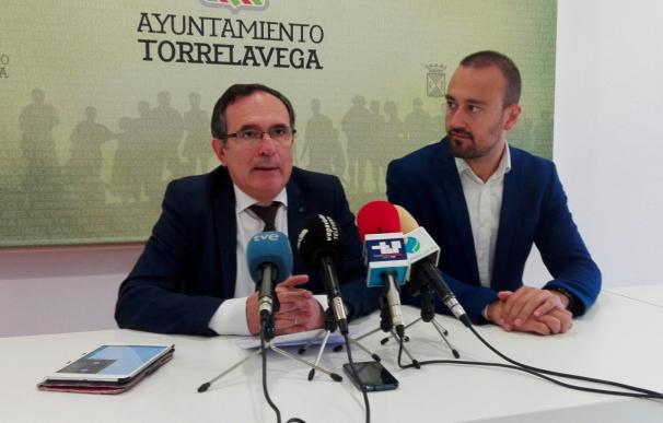 PSOE-PRC asegura que el compromiso de Fomento es iniciar las obras del soterramiento en 2019