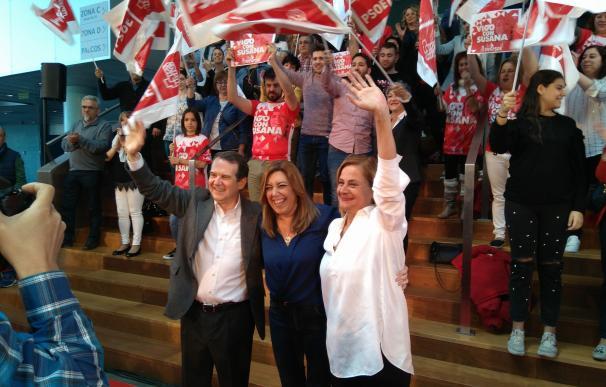 """Silva sobre la victoria de Sánchez en primarias: """"Ahora toca comenzar a tomar decisiones para recuperar la credibilidad"""""""