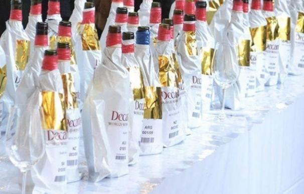 Los vinos y cavas García Carrión reciben 24 premios Decanter