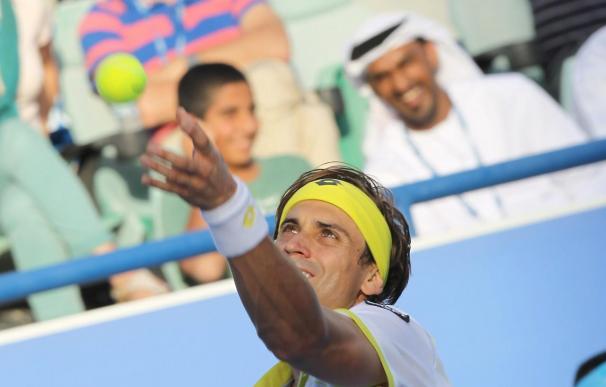 Ferrer gana el tercer puesto y no jugará contra Canadá en Copa Davis
