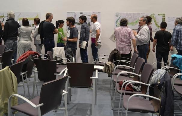 Recibidas 788 nuevas aportaciones en la segunda fase del proceso participativo para el diseño del parque sur de Chantrea