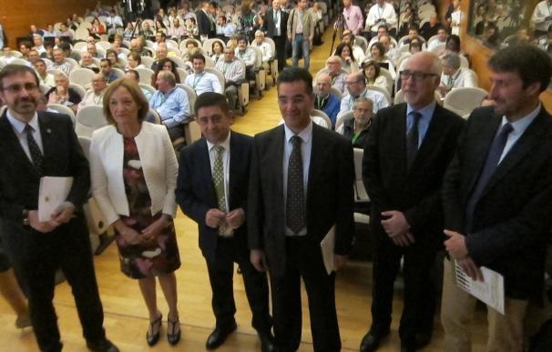 Un total de 240 ponencias y 450 expertos conforman el Simposiun Científico Técnico de Expoliva