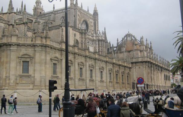 """Sevilla se promociona como """"ciudad patrimonio mundial"""" y suma 8 barrios a Catedral, Alcázar y Archivo"""